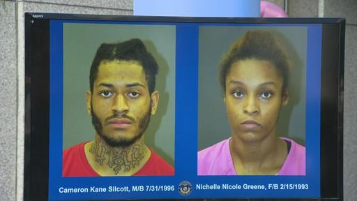 2 Arrested In The Fatal Shooting Of Mta Bus Driver Marcus Parks Sr News Break Someone did indeed send pickles as a gift, and marcus was excited because he and his girlfriend loved pickles. mta bus driver marcus parks sr