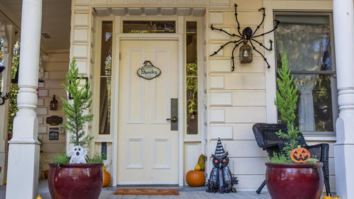 Sonoma County Halloween 2020 Halloween 2020 in Sonoma County: Show us your decorations | News Break