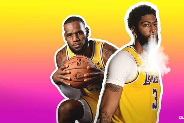 Picture for Lakers star Anthony Davis gets massive disrespect from LeBron James' ex-Cavs teammate