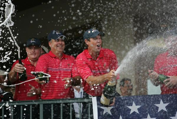 Picture for 2021 Ryder Cup: TV Times, Scoring, Format, How it Works, Rosters, History