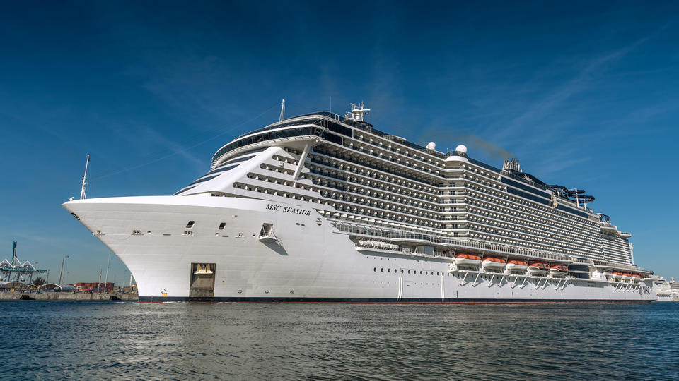 Picture for Coronavirus: Judge rules in Florida's favor, says CDC cannot enforce COVID-19 cruise ship rules