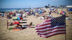 Cover for New Jersey Is America's Best State to Live in, New Survey Says