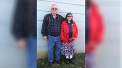 Cover for Statewide Silver Alert canceled after Kansas couple found in Nebraska