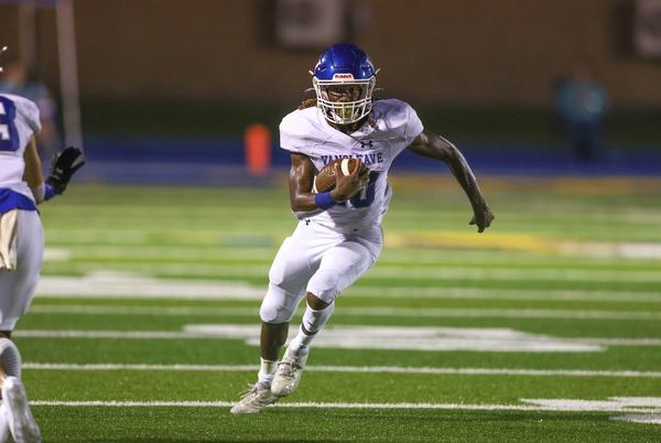 Picture for Prep Football: Gautier suffers first loss; Bilbo continues to run wild for Vancleave