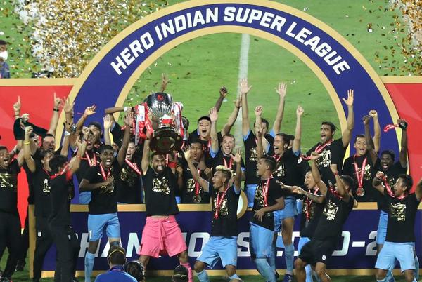 Picture for FC Goa, Mumbai City or Bengaluru FC, which team has the most number of wins in ISL?