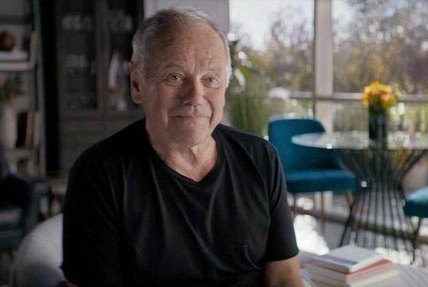 Picture for Celebrity chef Wolfgang Puck and director David Gelb talk about their new documentary 'Wolfgang'