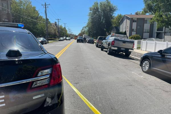 Picture for UPDATE: SLCPD shares new details about incident on West Temple