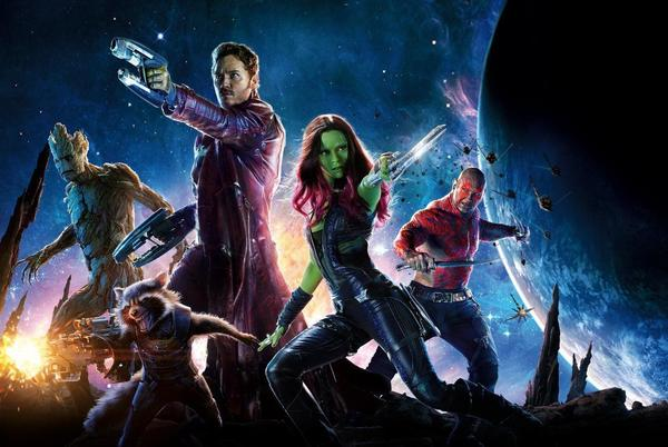 Picture for Chris Pratt Confirms Guardians of the Galaxy 3 Has Started Filming Amid Marvel Delays