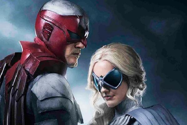 Picture for 'Titans' Star Alan Ritchson Opens Up About Leaving HBO Max Series