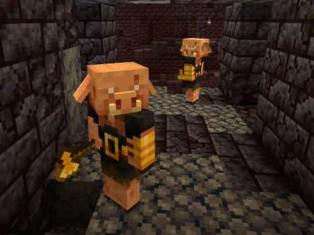 Minecraft 1 16 2 Is Live With Piglin Brutes And Custom Biome Support News Break