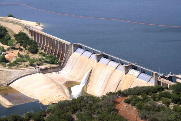 Picture for Seven of 72 dams in Parker and Palo Pinto rated 'poor'; Weatherford Lake gets highest ranking
