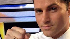Cover for Former Alabama football player and TV anchor reported dead after apparent suicide