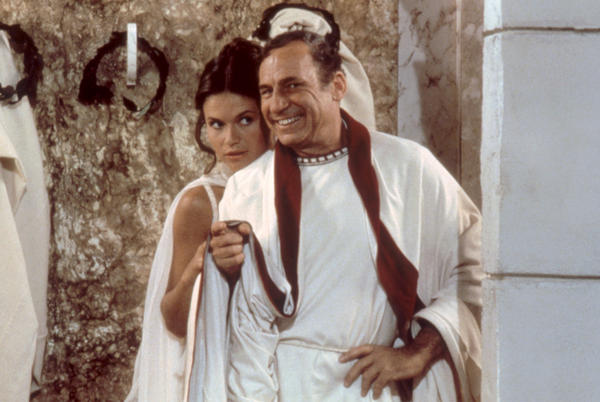 Picture for Mel Brooks' Comedy History of the World, Part I Is Getting a Sequel Series 40 Years Later at Hulu