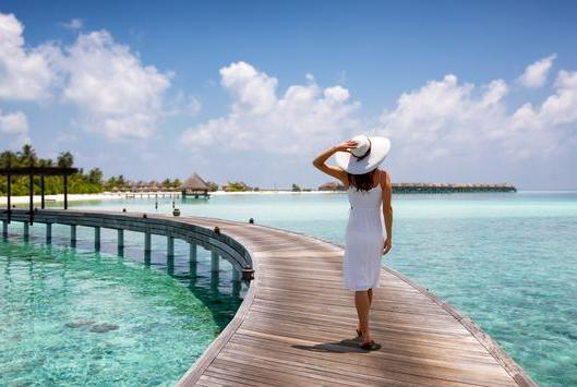 Picture for Maldives Travel Restrictions: Latest Tourism Advice and Entry Requirements