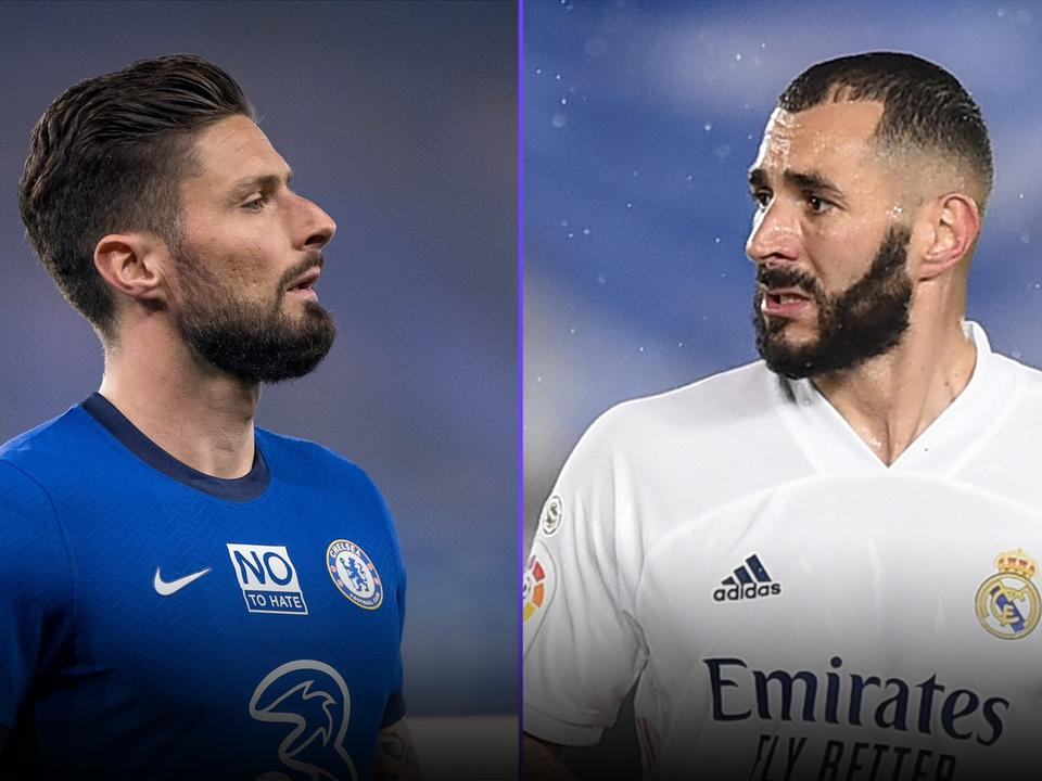 What channel is Chelsea vs. Real Madrid on today? Time, TV ...