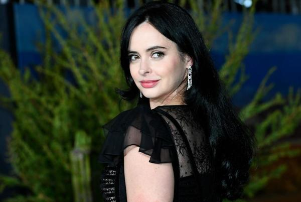 Picture for 'Girl in the Woods' Director Krysten Ritter Praises 'Imagination and Creativeness' of Cult-Inspired Series (Exclusive)