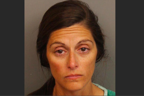 Picture for Alabama Nurse 'Did Willfully Torture' 12-Year-Old Adopted Daughter by Repeatedly 'Stomping on Her,' 'Starving' the Victim: Prosecutors