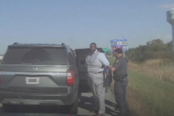 Picture for Ohio man accused of running an illegal funeral home stopped by state troopers