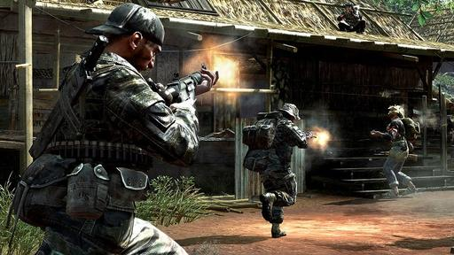 Activision Takes Down Leaked Call Of Duty 2020 Videos Clips