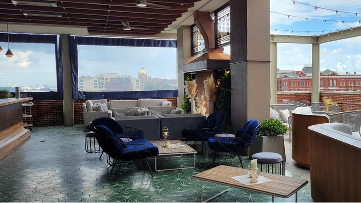 Cover for 9 Reasons The Alida Hotel should be your next go to spot in Savannah