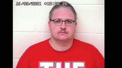 Cover for Former Scioto jail officer indicted