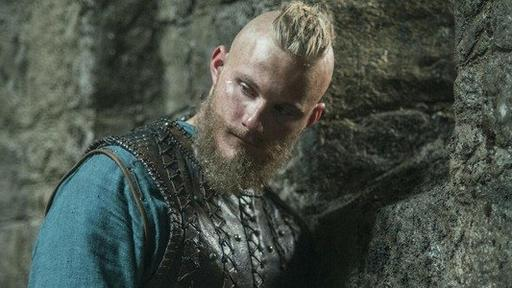 Vikings' Alexander Ludwig Is Teaming With A Game Of Thrones Alum ...