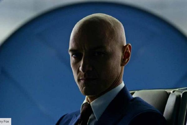 Picture for James McAvoy would love to play young Picard in Star Trek remake