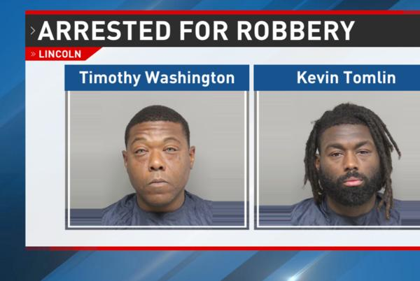 Picture for Two arrests made in D'Leon's robbery case
