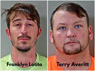 Picture for Two Rutherford County Men Charged in Drug-Related Death