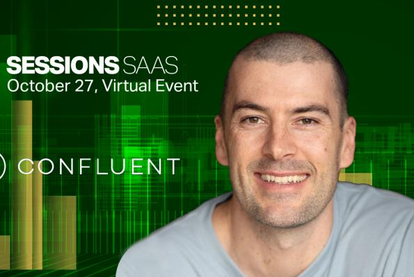 Picture for Confluent CEO Jay Kreps is coming to TC Sessions: SaaS for a fireside chat
