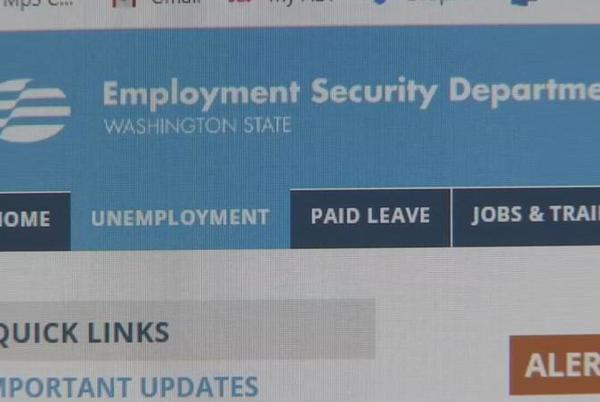 Picture for Former WA employee charged with stealing unemployment funds