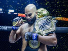 Picture for ONE Championship results, videos: Arjan Bhullar stops Brandon Vera to win heavyweight title