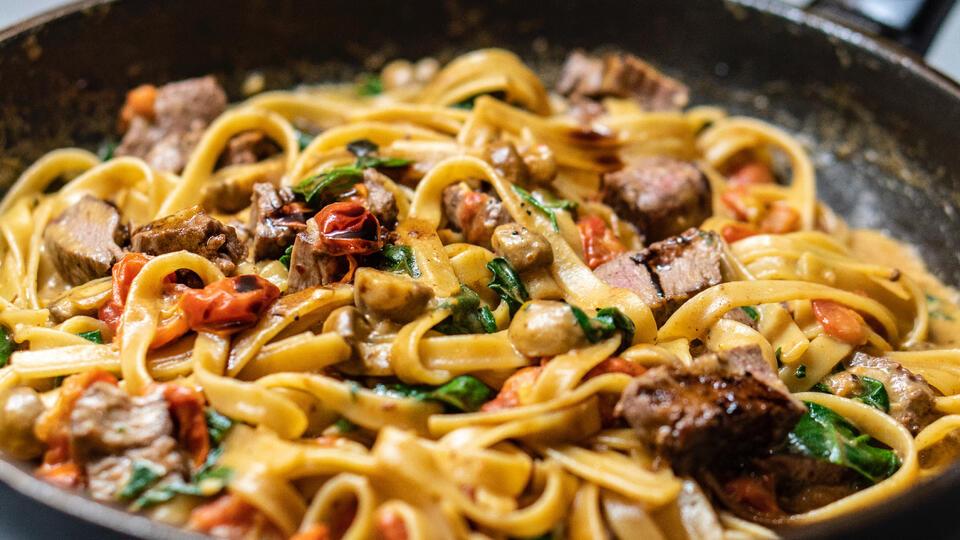 Picture for Macaroni Grill San Antonio, Texas Review