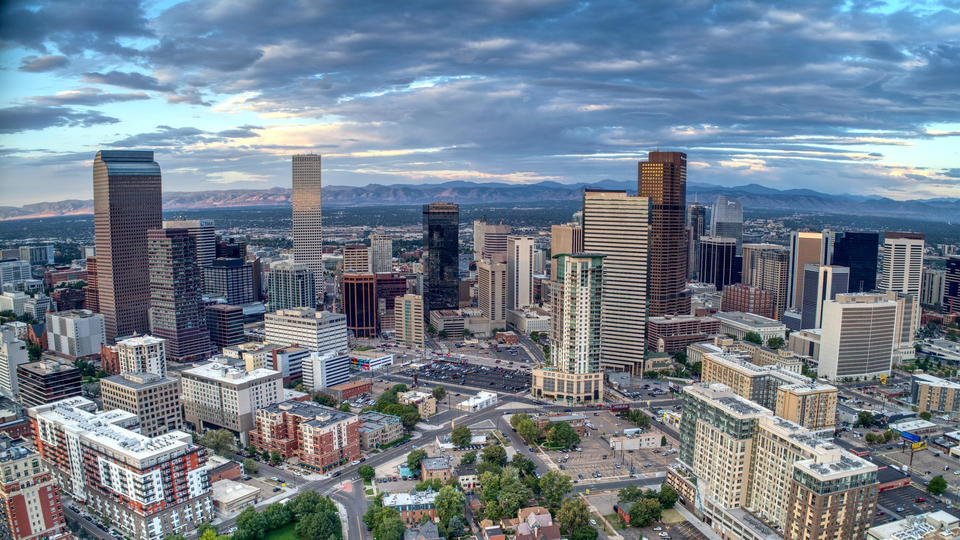 Picture for 5 Most Dangerous Areas in Denver