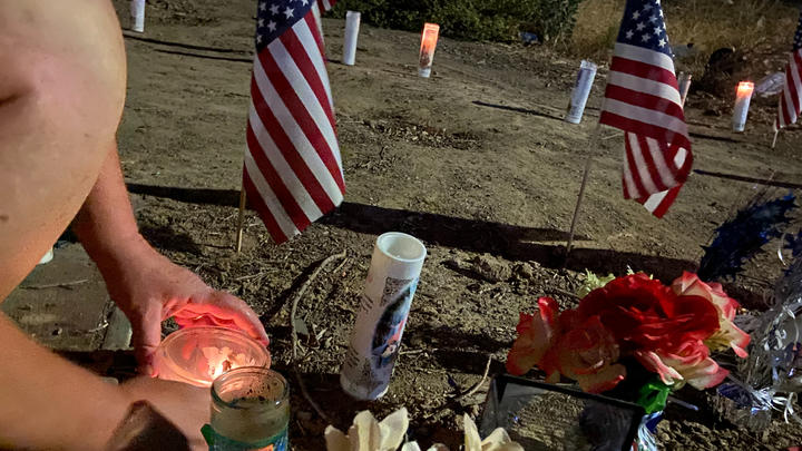 Cover for Sacramento man killed at homeless encampment in July, no arrests made
