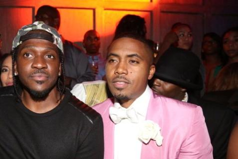 Picture for This Aint Tidal: Nas, Pusha T & Other Big Names Invest In Audius, Spotify's Rival