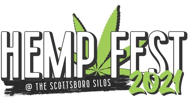 Cover for Scottsboro to host hemp festival Saturday, Sunday