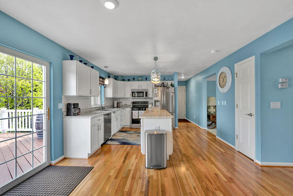 Picture for Take a look at these homes on the market in Roanoke