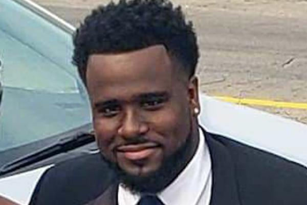 Picture for Man helping friend fix car when driver hit and killed him