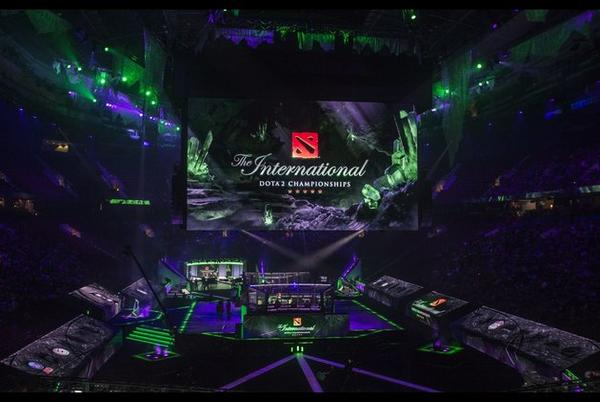 Picture for Team Spirit stuns PSG.LGD to win International 10