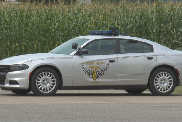 Picture for 38-year-old woman killed in 2-vehicle crash in Huron County