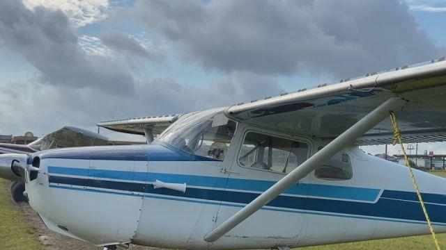 Picture for Swamp STOL hosts inaugural event in Jennings
