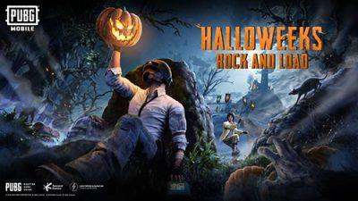Roblox Hallows Eve Xbox Trailer 2018 Pubg Adds Spooky New Game Mode For Halloween News Break