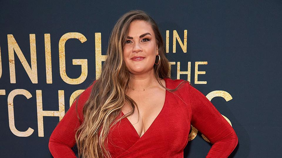 Picture for Brittany Cartwright Claps Back at Comments That She Looks Pregnant 3 Months After Son's Birth: I'm 'Healing'