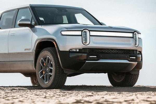 Picture for Rivian IPO: 5 things to know about the Amazon-backed electric-vehicle maker