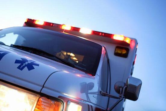 Picture for 1 killed, 1 injured in I-65 crash on northwest side