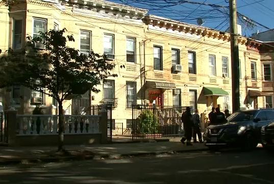 Picture for 2 adults, 3 kids rushed to hospital in Brooklyn carbon monoxide incident