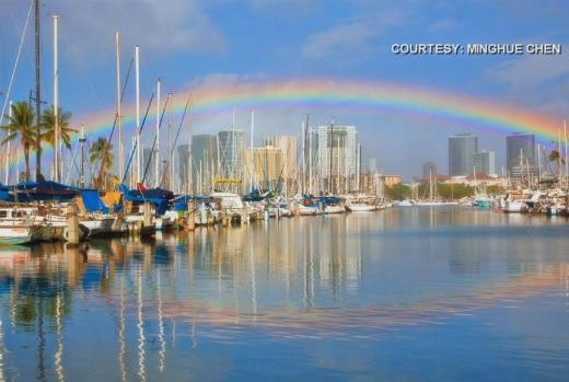 Picture for Cruise ship to arrive at Honolulu Harbor on Sept. 18 to refuel