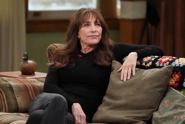 Picture for 'Sons of Anarchy' Star Katey Sagal Hospitalized After Getting Hit by Car