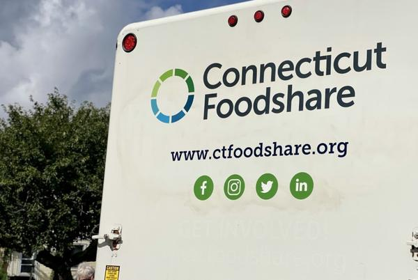 Picture for CT Foodshare: Disparities in Food Insecurity Increased in 2020